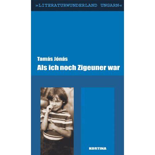 Tamas Jonas - Als ich noch Zigeuner war. - Preis vom 14.04.2021 04:53:30 h