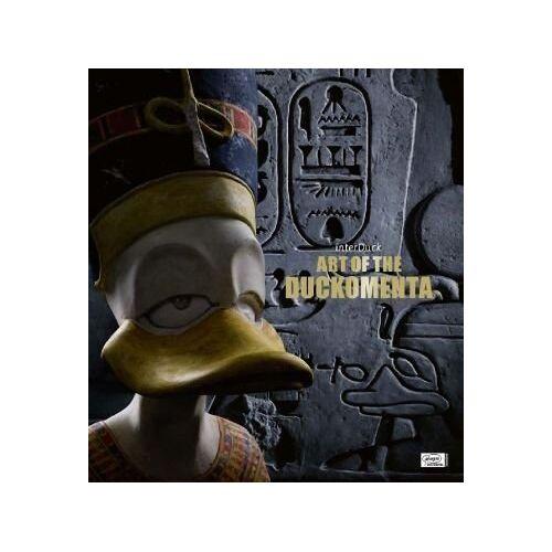 interDuck - Art of the Duckomenta: Interduck - Preis vom 21.04.2021 04:48:01 h