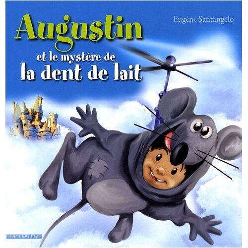 Eugène Santangelo - Augustin et le mystère de la dent de lait - Preis vom 04.09.2020 04:54:27 h