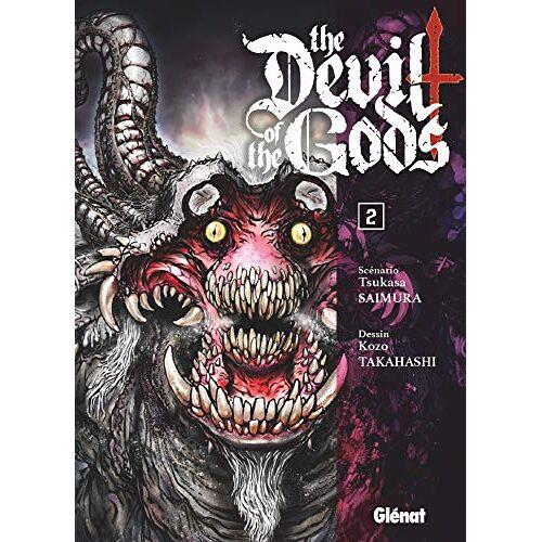 - The Devil of the Gods - Tome 02 (The Devil of the Gods, 2) - Preis vom 16.04.2021 04:54:32 h