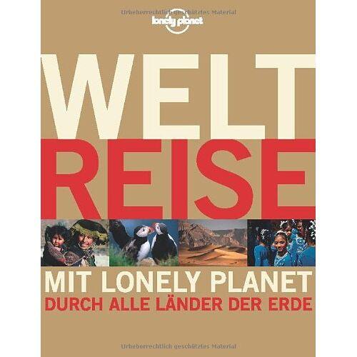 - Lonely Planet Bildband Weltreise - Preis vom 31.03.2020 04:56:10 h