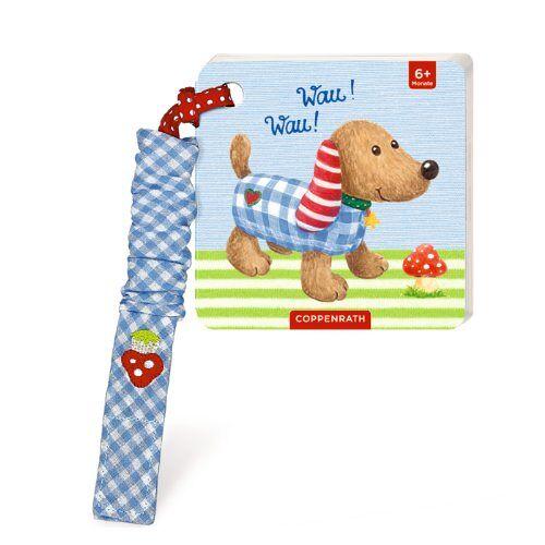 - Wau! Wau!: Mein BabyGlück-Buggybuch. Ab 6 Monate - Preis vom 27.10.2020 05:58:10 h