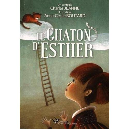 JEANNE-BOUTARD ANNE - LE CHATON D'ESTHER - Preis vom 06.05.2021 04:54:26 h
