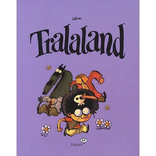 Libon - Tralaland - Preis vom 24.02.2021 06:00:20 h