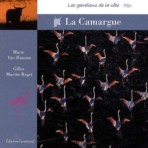 Marie Van Hamme - La Camargue - Preis vom 18.10.2020 04:52:00 h