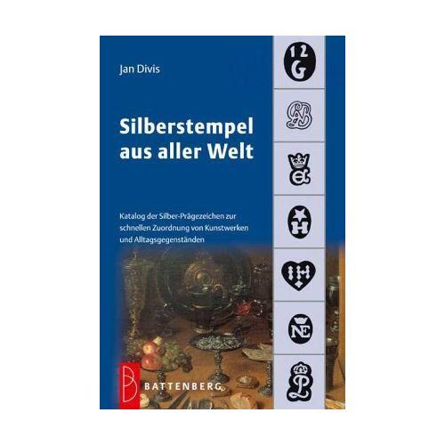 Jan Divis - Silberstempel aus aller Welt - Preis vom 27.02.2021 06:04:24 h
