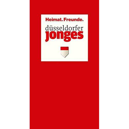 Düsseldorfer Jonges - Düsseldorfer Jonges: Almanach - Preis vom 23.10.2020 04:53:05 h