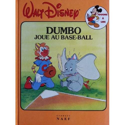 - Dumbo joue au base-ball - Preis vom 13.05.2021 04:51:36 h