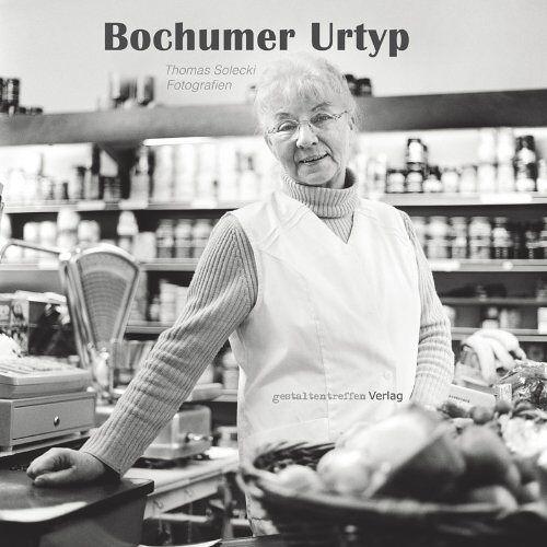 Thomas Solecki - Bochumer Urtyp - Preis vom 05.09.2020 04:49:05 h