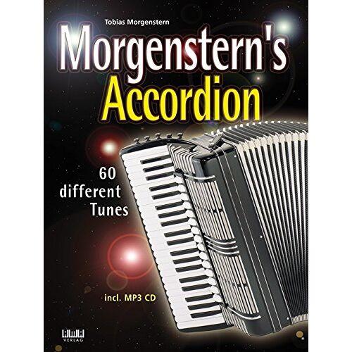 Tobias Morgenstern - Morgenstern's Accordion: 60 different Tunes - Preis vom 20.10.2020 04:55:35 h