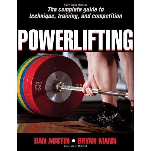 Dan Austin - Powerlifting - Preis vom 21.04.2021 04:48:01 h