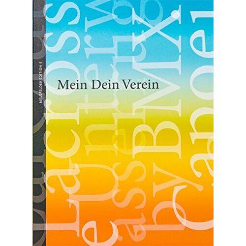 - Mein Dein Verein: Bielefelder Edition 5 - Preis vom 21.10.2020 04:49:09 h
