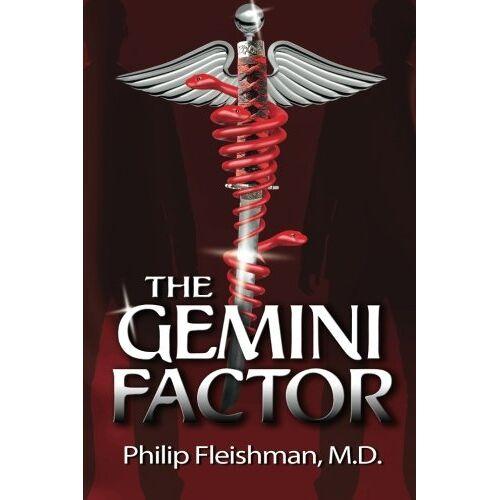 Philip Fleishman M.D. - The Gemini Factor - Preis vom 20.10.2020 04:55:35 h