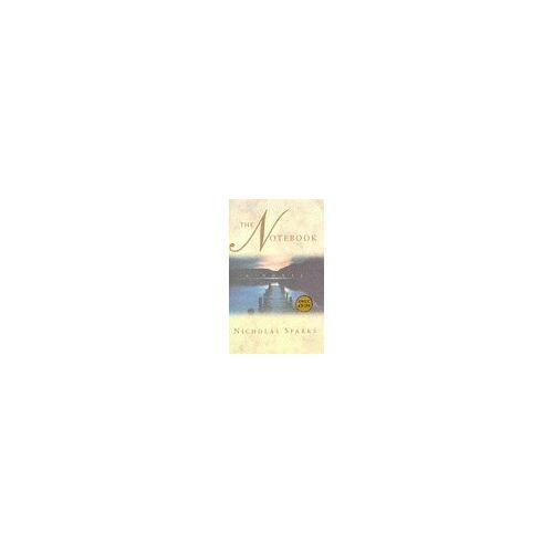 Nicholas Sparks - The Notebook - Preis vom 10.05.2021 04:48:42 h