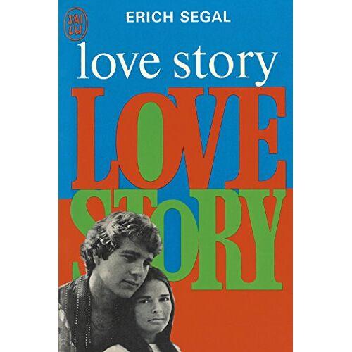 Collectif - Love Story  - Papèterie (J'AI LU PAPETERIE) - Preis vom 20.10.2020 04:55:35 h