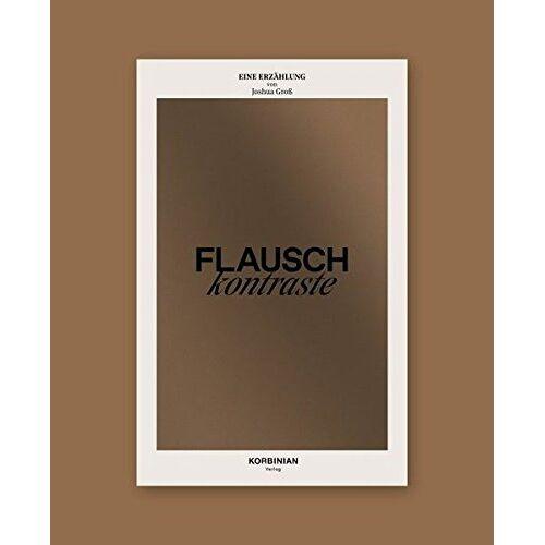 Joshua Groß - Flauschkontraste - Preis vom 23.02.2021 06:05:19 h