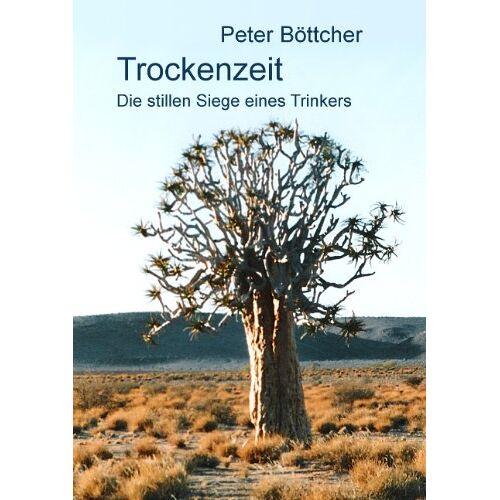 Peter Böttcher - Trockenzeit: Die stillen Siege eines Trinkers - Preis vom 20.09.2019 05:33:19 h