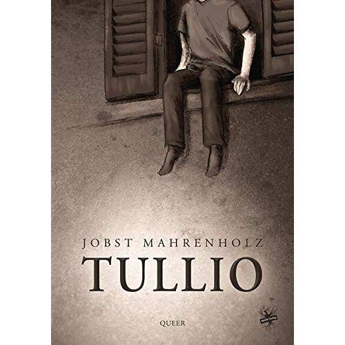 Jobst Mahrenholz - Tullio - Preis vom 20.10.2020 04:55:35 h