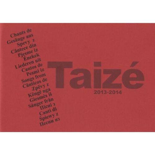 Presses de Taizé - Chants de Taizé - Preis vom 16.04.2021 04:54:32 h