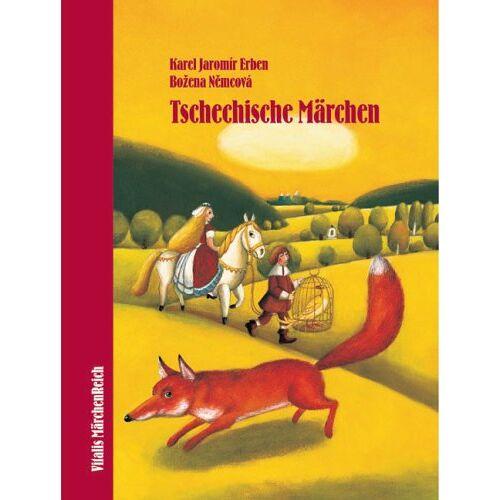 Bozena Nmcova - Tschechische Märchen - Preis vom 14.05.2021 04:51:20 h