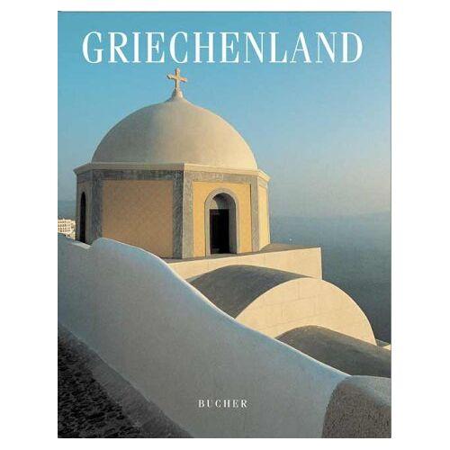 Mosler, Axel M. - Griechenland - Preis vom 25.10.2020 05:48:23 h