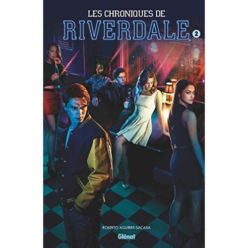 Collectif - Les Chroniques de Riverdale - Tome 02 (Les Chroniques de Riverdale (2)) - Preis vom 31.03.2020 04:56:10 h