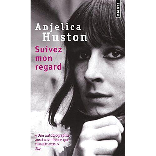 Anjelica Huston - Suivez mon regard - Preis vom 06.09.2020 04:54:28 h