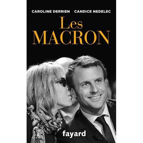 - Les Macron - Preis vom 23.01.2021 06:00:26 h
