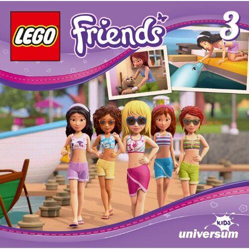 Lego Friends - Hörspiel 3 - Preis vom 23.01.2020 06:02:57 h