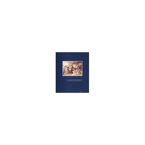 Julius Schnorr von Carolsfeld - 'Ein Land der Verheißung', Julius Schnorr von Carolsfeld zeichnet Italien - Preis vom 18.10.2020 04:52:00 h