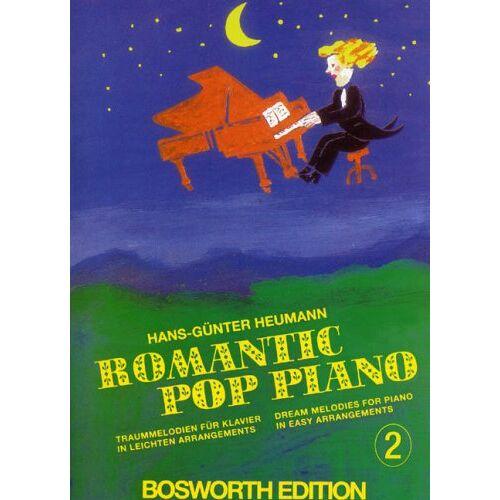 - Romantic Pop Piano 2. Klavier - Preis vom 05.05.2021 04:54:13 h
