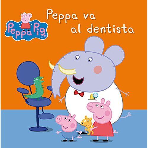 - Peppa Pig. Peppa va al dentista - Preis vom 15.01.2021 06:07:28 h