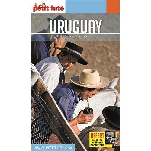- Petit Futé Uruguay - Preis vom 20.10.2020 04:55:35 h