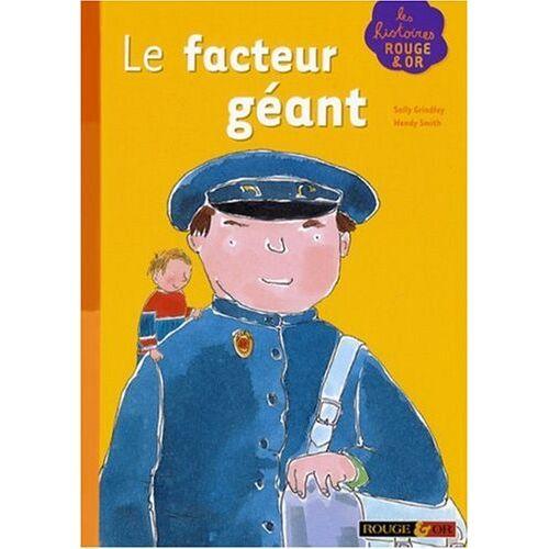 S Grindley - Le Facteur Geant - Preis vom 14.04.2021 04:53:30 h