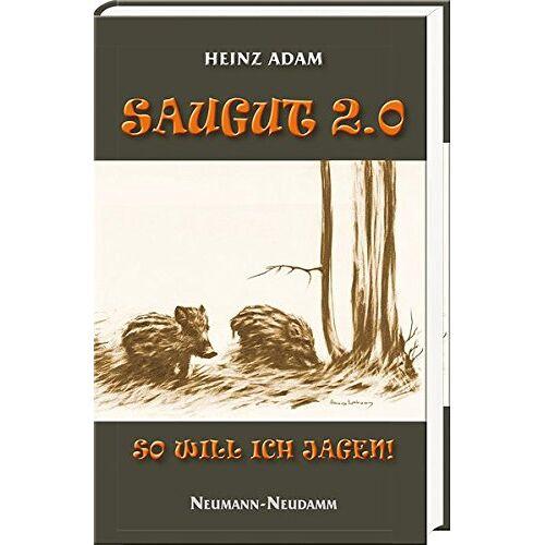 Heinz Adam - Saugut 2.0 - Preis vom 24.02.2021 06:00:20 h