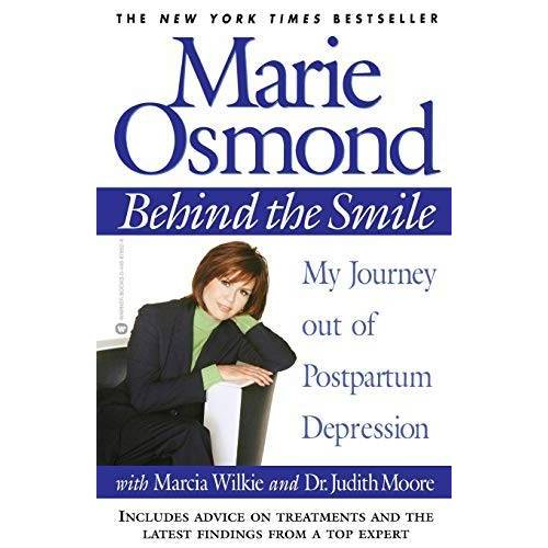 Marie Osmond - Behind the Smile: My Journey Out of Postpartum Depression - Preis vom 18.04.2021 04:52:10 h