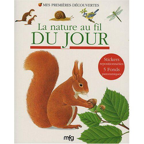 René Mettler - La nature au fil du jour - Preis vom 05.09.2020 04:49:05 h