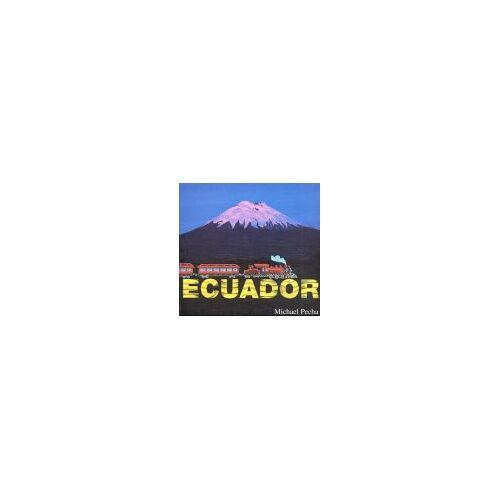 Michael Pecha - Ecuador - Preis vom 20.10.2020 04:55:35 h