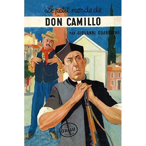 Collectif - Don Camillo N°1 -Papèterie (J'AI LU PAPETERIE) - Preis vom 20.10.2020 04:55:35 h