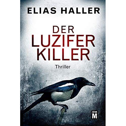 Elias Haller - Der Luzifer-Killer - Preis vom 01.03.2021 06:00:22 h