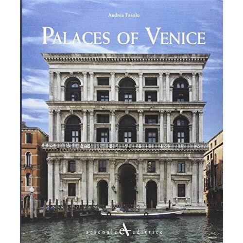 Andrea Fasolo - Palaces of Venice - Preis vom 12.04.2021 04:50:28 h