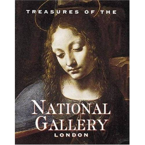 Erika Langmuir - Treasures of the National Gallery, London (Tiny Folios) - Preis vom 28.02.2021 06:03:40 h
