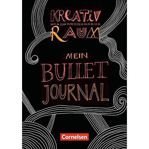 - Kreativ   Raum - Mein Bullet Journal: Notizbuch - Preis vom 22.02.2021 05:57:04 h