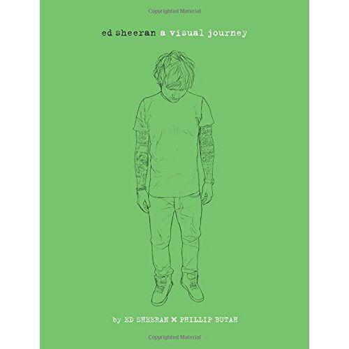Sheeran), Ed Sheeran Limited (FSO Ed - Ed Sheeran: A Visual Journey - Preis vom 14.04.2021 04:53:30 h
