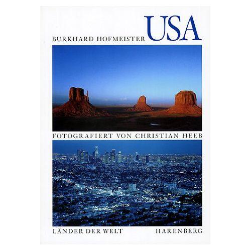 Burkhard Hofmeister - USA - Preis vom 28.02.2021 06:03:40 h
