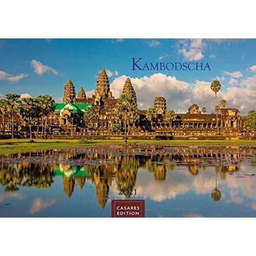 - Kambodscha 2021 S 35x24cm - Preis vom 03.05.2021 04:57:00 h