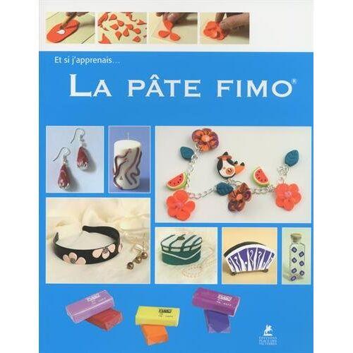 Jordi Vigué - La pâte Fimo - Preis vom 20.10.2020 04:55:35 h