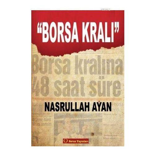 Nasrullah Ayan - Borsa Krali - Preis vom 11.04.2021 04:47:53 h