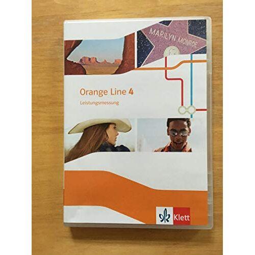 Dr. Frank Haß (Hrsg.) - Orange Line 4 Leistungsmessung CD - Preis vom 14.05.2021 04:51:20 h