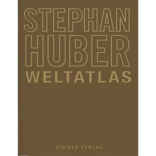 - Stephan Huber: Weltatlas - Preis vom 20.01.2020 06:03:46 h